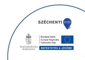 ERFA EU logo Magyarország Kormánya és az Európai Únió támogatásával
